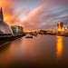 London Sunset by Neal_T