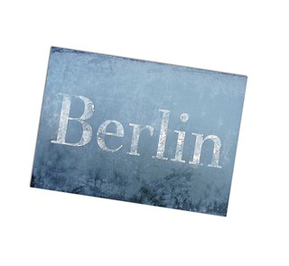 SOLD OUT (Berlin Icecold - B03)