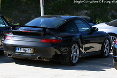 Porsche 911 (996) GT2