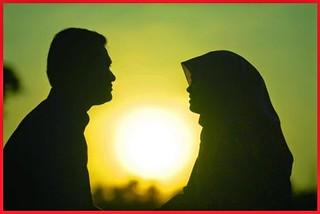 kisah tentang istri yang berbakti kepada suami