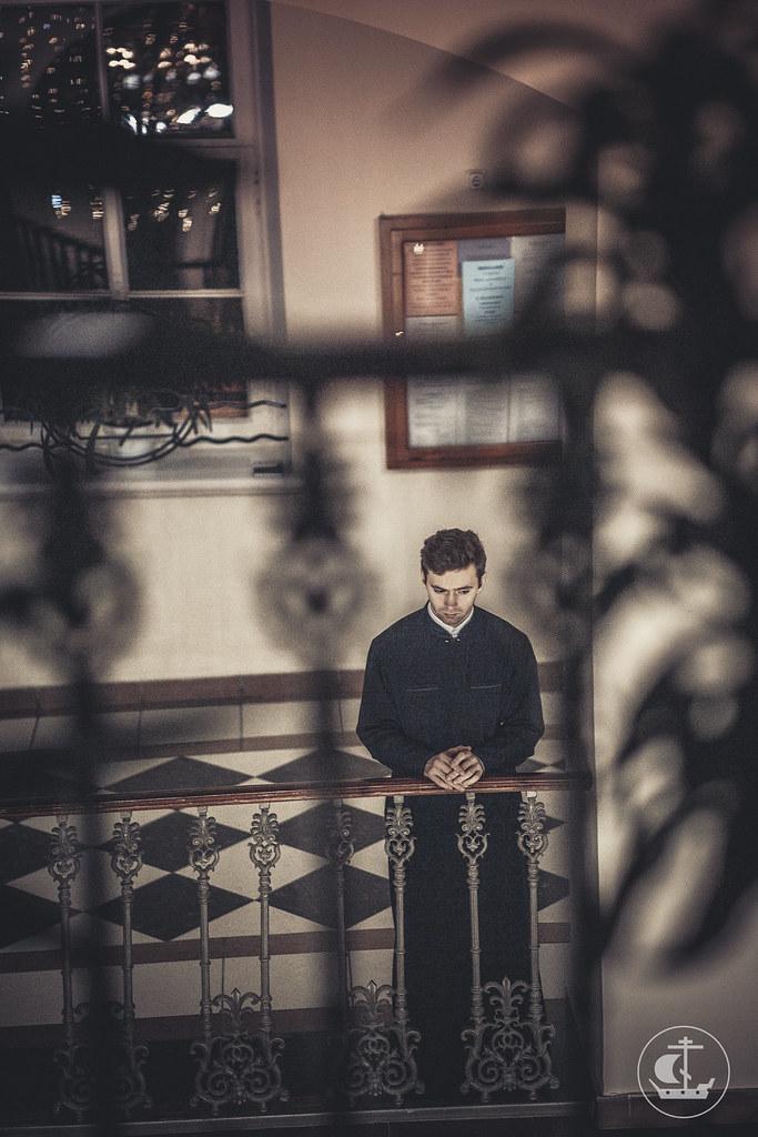 18-19 декабря 2015, День памяти святителя Николая, архиепископа Мир Ликийских чудотворца / 18-19 December 2015, Remembrance day of the St. Nicholas the Wonderworker, archbishop of Myra in Lycia