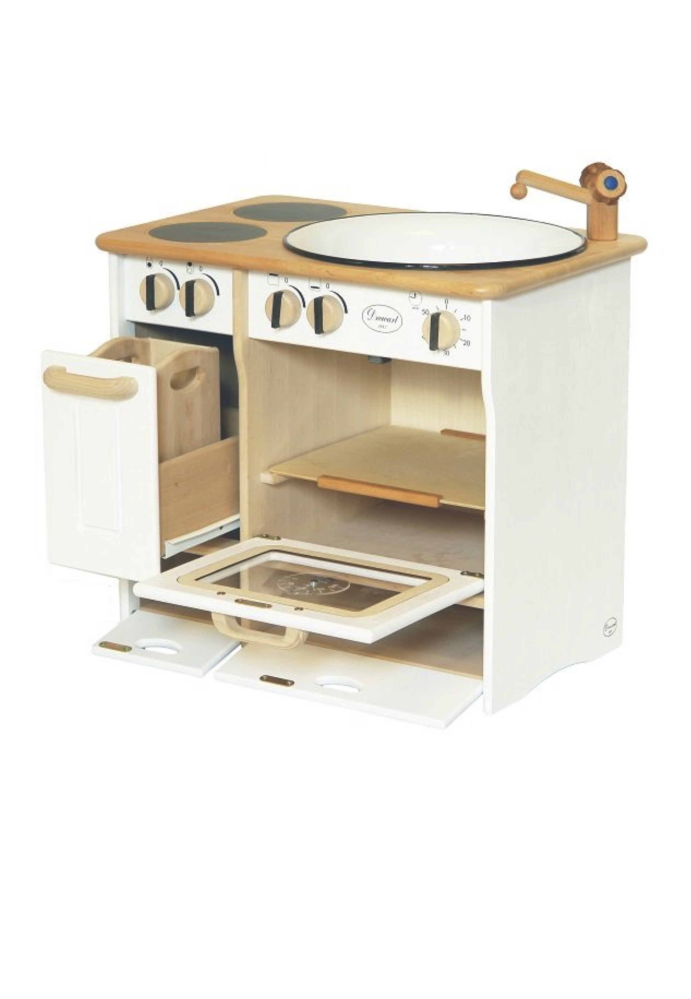 Drewart Play Kitchen