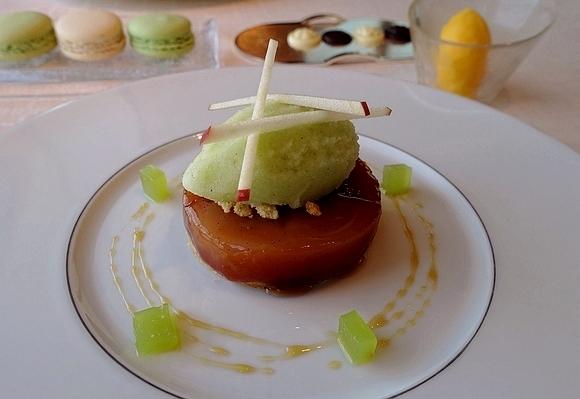 東京必吃香奈兒餐廳37