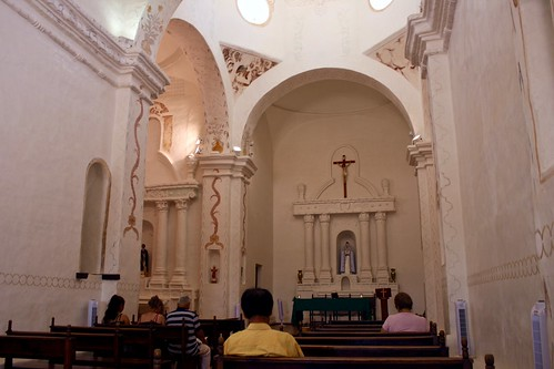 church sonora mexico mission spanishcolonial caborca canonefs1855mmf3556is canoneosdigitalrebelxs