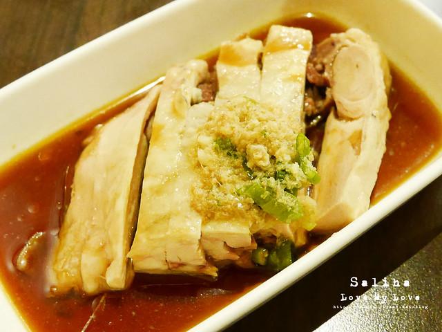 台北東區港式料理推薦上海灘港式茶餐廳 (5)