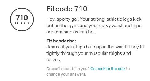 fitcode