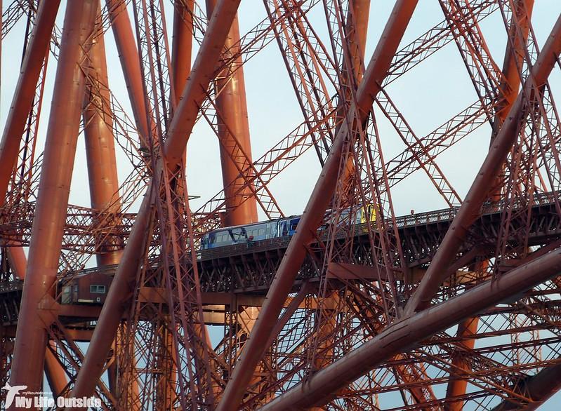 P1160573 - Forth Rail Bridge