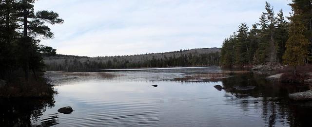 Ducktail Pond 12-8-15