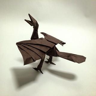 Archaeopteryx 2