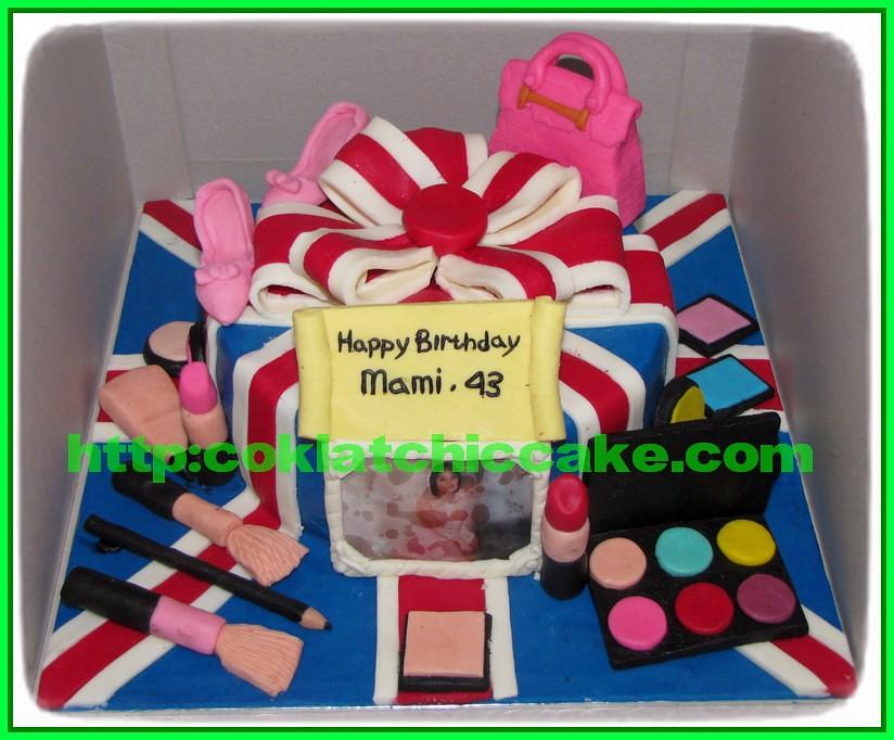 Cake Kosmetik