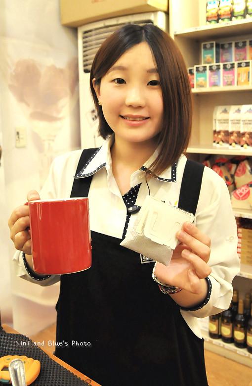 歐客佬咖啡農場太原店19
