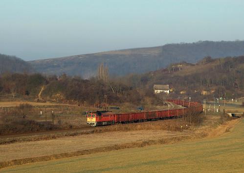 railroad morning train landscape rail railway sergei freight sugarbeet máv vonat szergej tehervonat taigatrommel vasút mozdony 608116 m62116