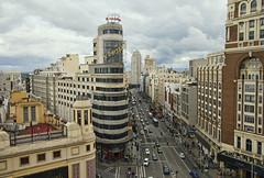 Madrid and region