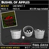 Tool Shed - Bushel of Apples Mesh Kit Ad
