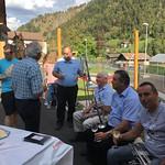 2016 - Fest Jubilaren Sandro & Norbi