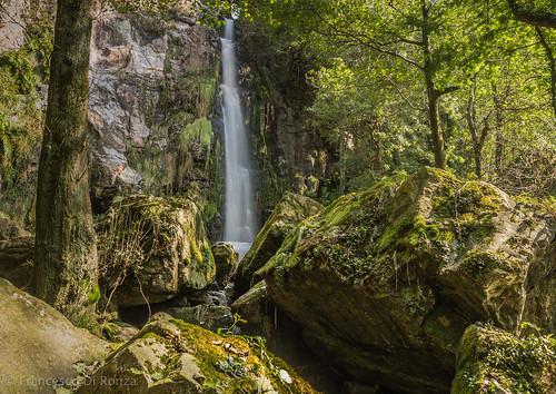 waterfall 4, Oneta-430