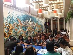 #PasajeTatuana #Guatemala #Paralelo17N #BoardGames #centrohistorico