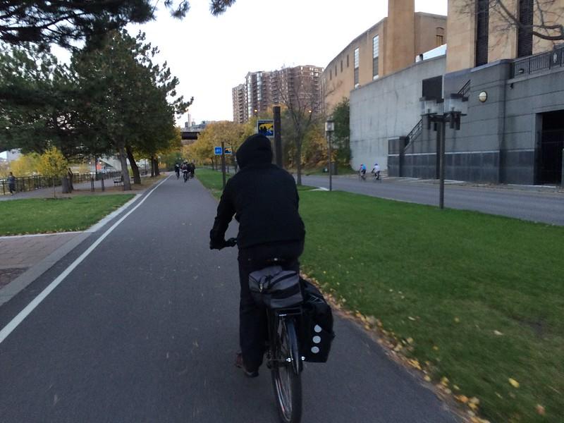 Urban Ride SURLY Tours Minneapolis 50