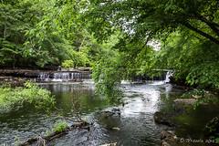 Big Falls Duck River 6093