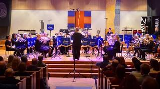 Éowyn Brass Band - Dir. Inka Glänneskog