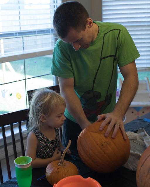 Pumpkin Carving-1