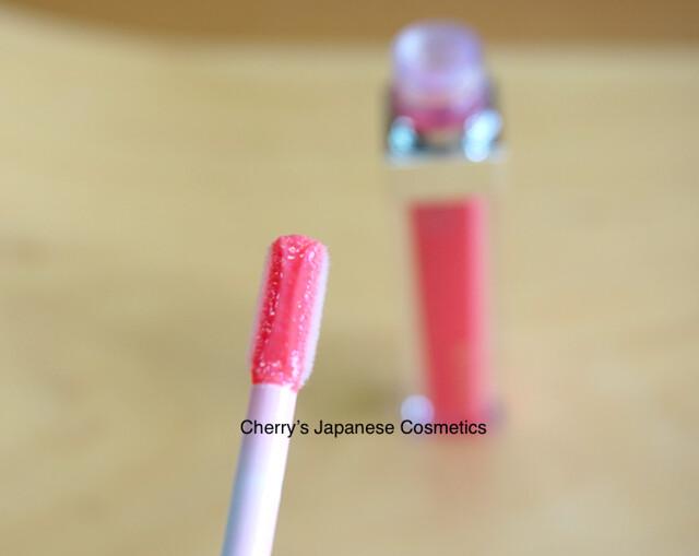 RMK Color Lip Gloss