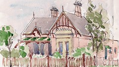 The Gables, Ivanhoe Melbourne