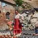Bhaktapur, Nepal by Topoki