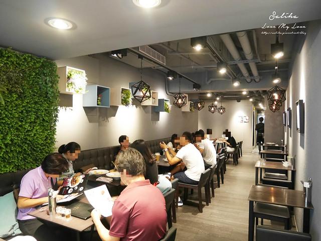 台北東區咖啡下午茶瓦法奇朵 (2)