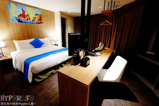 華山文旅 Wallsun Hotel (2)