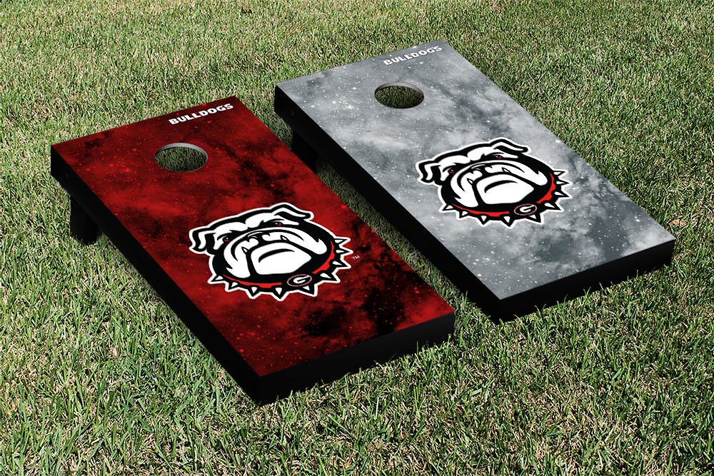 Georgia Bulldogs Galaxy Version 1
