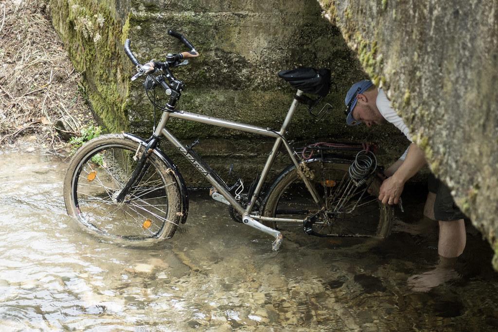 Albania Bike Tour