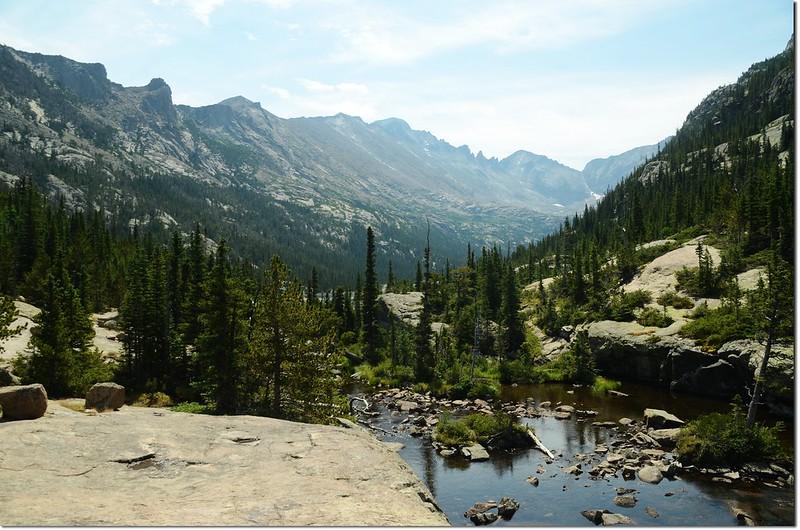 Mills Lake 1