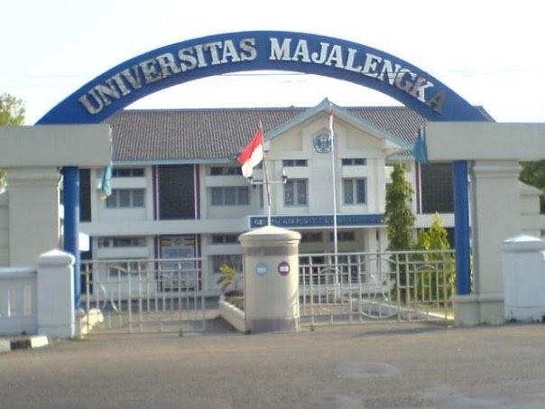 universitas di Majalengka