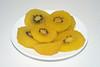 Golden Kiwi Fruit by chooyutshing