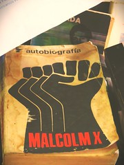 autobiografía Malcolm X