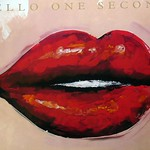 "YELLO ONE SECOND WITH SHIRLEY BASSEY 12"" Vinyl LP"