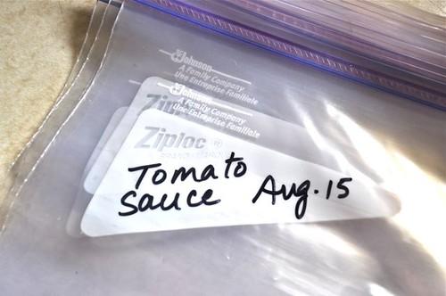 tomato sauce 7