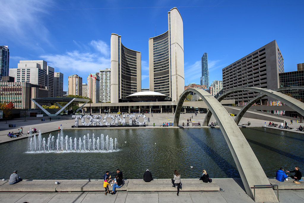 Hotels Near Ritz Carlton Toronto