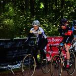 Stabroek Junioren - dames 26-09-2015