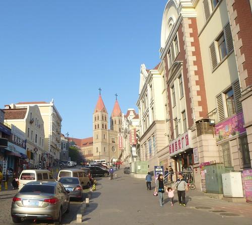 CH-Qingdao-Église St-Michel (14)