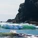 Ocean Coast by xythian