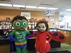 PBS Kids Day