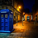 The Doctor is in by Jim Nix / Nomadic Pursuits