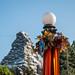 Disneyland October 2015