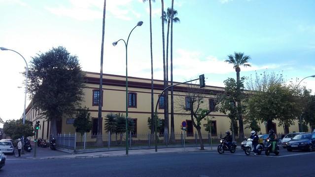 #EEPP15 Sevilla - Guadalinfo