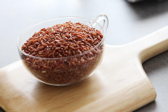 GABA Brown Rice