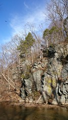 C&O: Blockhouse bluffs
