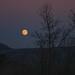 Supermoon Over Vermont by MattBritt00