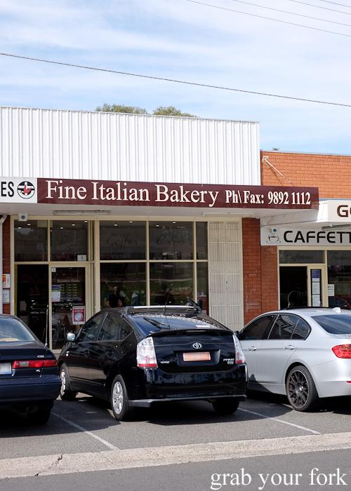 Maria S Bakery Cafe Nebel Street Rockville Md